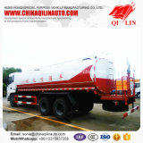 JAC 6X4 Right Hand Drive 20cbm Water Tank Truck