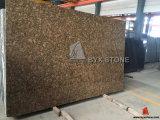Giallo Fiorito Granite Slabs for Tiles, Countertops, Vanity Tops
