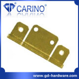 (HY875) Hot Selling Flag Shape Door Hinge with High Quality