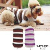 Dog Sweater Free Knitting Pattern (YJ73591)