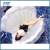 Giant Inflatable Shell Pool Float for Floating Row