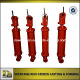 Machinery Double Acting hydraulic cylinder Made in China
