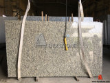 Golden Desert Granite Kitchen Countertop Slab