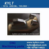 Chinese Supplier Brass/Aluminium/Magnesium Precision CNC Machining