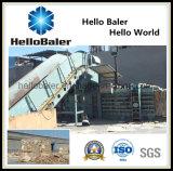Unbelievable Hello Baler Automatic Baling Machine