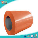 Ral 5016 Color Coated PPGI Prepainted Galvanized Steel Coil