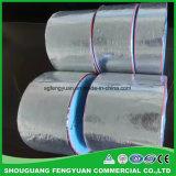 Self- Adhesive Bitumen Aluminium Flashing Tape Widely Used Areas