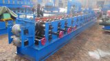 Dx C Purlin Roll Forming Making Machine