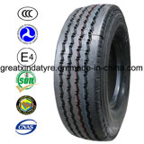 Hot-Sale 11r22.5 Radial Truck Tire with China Manufacturer