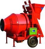 Jzc350 Construction Concrete Mxier Machine/Cement Mixer with Factory Price