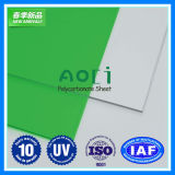 2mm 2, 05X3, 05mtr Unbreakable Glass Translucent Roofing Sheets Polycarbonate Solid Sheet (POLI-02)