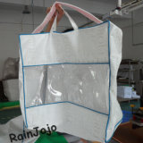 Eco-Friendly PVC Bag for Bedding Sets, Pillow Case