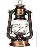 Hurricane Lamp / Kerosene Lantern - Bronze Finishes (225)