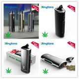 Kingtons Dry Herb Vaporizer Glass Vaporizer Wax Atomizer Glass Globe Vaporizer
