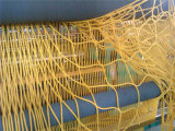 (EU market) Knotless Safety Net /Protection Net /Construction Net