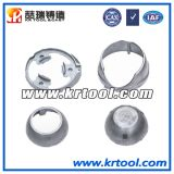 Professional High Precision Die Casting Aluminium Alloy CNC Machining Camera Case Manufacturer