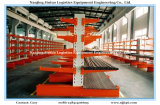 Warehouse Storage Steel Cantilever Racking for Long and Irregular Goods