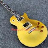 Pango 1957 Lp Standard Electric Guitar with Vos Goldtop (PLP-022)