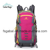 Daypack Travel School College Student Bag Polyester Sports Backpack