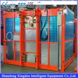 Hoist or Construction Gantry Lift Complete Machine/Outdoor Construction Elevator