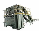 Automatic Bag in Bag Food Packaging Machine /Secondary Packing Line (GFP1D1)