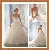 Hot Saled Wedding Dress 2012 (SQ1006)