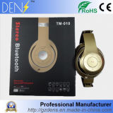 Bluetooth Headset Wireless Bluetooth Stereo TM 010 Earphone Headphone