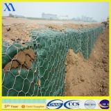 PVC Coated Gabion Roll for Stone Filling (XA-GM019)