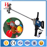 Manual Stepless Speed Ink Paint Mixer Machine