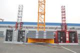 Trustworthy Construction Tower Crane Qtz63 (5013-max. load: 6T)