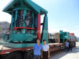 with CE Certificate Scrap Steel Melting Furnace (GW-10TON)
