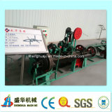 Fully Automatic Barbed Wire Machine (SHW142)
