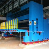 High Speed Rewinder for Paper Making Machine 1300-1600mm