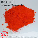 Pigment & Dyestuff [12236-62-3] Pigment Orange 36