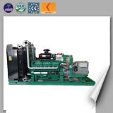 200kw Biomass Generator with Wood Gas Genset From Factory