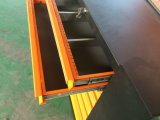 Steel Tool Cabinet with Back Hanging Board