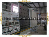 Sunny Vertical Double Glazing Glass Production Line, Double Glazed Glass Line
