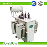 Step Down Transformer 380V to 220V 3 Phase