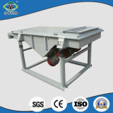 High Efffecy Linear Ore Vibrating Sieve Equipment