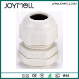 IP68 Waterproof Plastic Nylon Pg16 Cable Gland