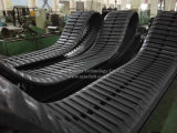 Russia Market Use Agricultural Rubber Track (700*100*102)
