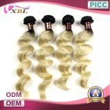 Top Quality Blonde Virgin Brazilian Hair Color Products