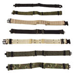Military Waist Cotton Belt