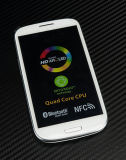 """4.8""""Inch Quad-Core 3G Android Smart Phone with CE"""