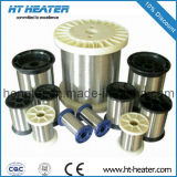 Bright Soft Nichrome Heating Wire Cr35ni20