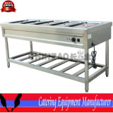 Commercial Food Equipment. Electric Bain-Marie
