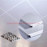 2020 Fashionable Perforated Aluminium False Ceiling Panel