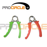 High Quality Wholesale Colorful Fitness Hand Grip (PC-HG5003)