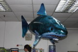 RM-045178 Air Swimmer-RC Infrated Flying Shark