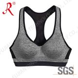 Spandex and Breathable Sports Bra (QF-S371)